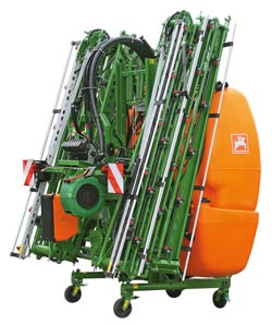 UF Mounted Crop Protection Sprayer