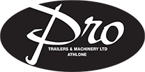 Pro Trailers and Machinery